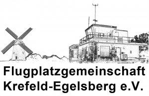 Flugplatzgemeinschaft Krefeld-Egelsberg